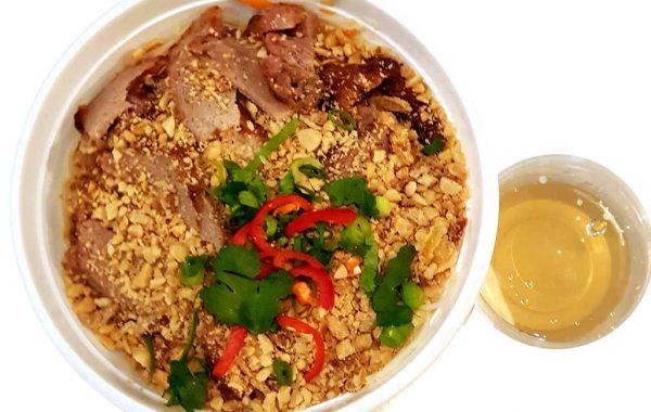 Signature Rice Pork
