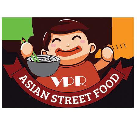 VPR ASIAN STREET FOOD